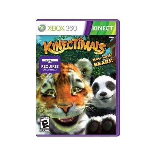 kinectimals with bears - 9
