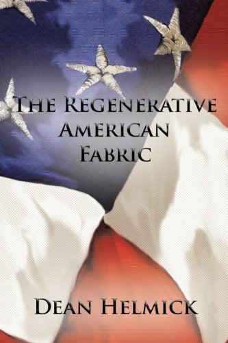 - The Regenerative American Fabric