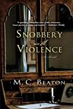 Snobbery with Violence: An Edwardian Murder Mystery (Edwardian Murder Mysteries)
