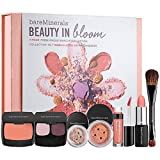 Bareminerals Beauty in Bloom 7 Piece Spring Set Ready Eye Blush Moxie New in Box