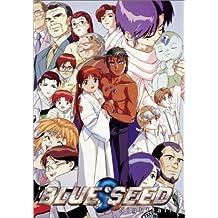 Blue Seed: V.4 Nightfall