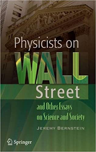Dr Faustus Essays Physicists On Wall Street And Other Essays On Science And Society   Economics Books  Amazoncom Discipline Essay also Essay About Your Life Experience Physicists On Wall Street And Other Essays On Science And Society  Revenge Essays