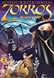 Zorro's Black Whip Vol 2 Chapter 12