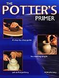Potter's Primer, Morgen Hall, 087341540X