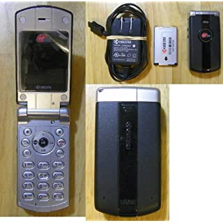 Kyocera K127 Marbl Virgin Mobile