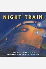 Night Train (Single Titles) Hardcover