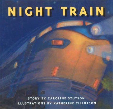 Night Train (Single Titles) pdf epub