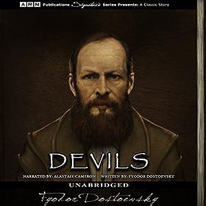 Devils Audiobook