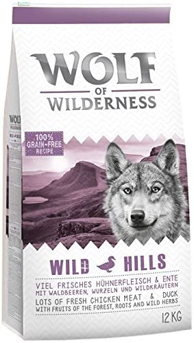 french bulldog food wolf of wilderness