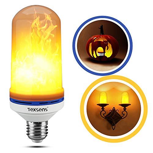 Flame Led Light Bulbs in US - 5