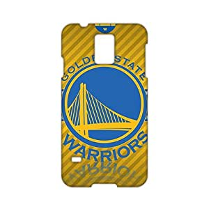 WWAN 2015 New Arrival golden state warriors 3D Phone Case for Samsung S5