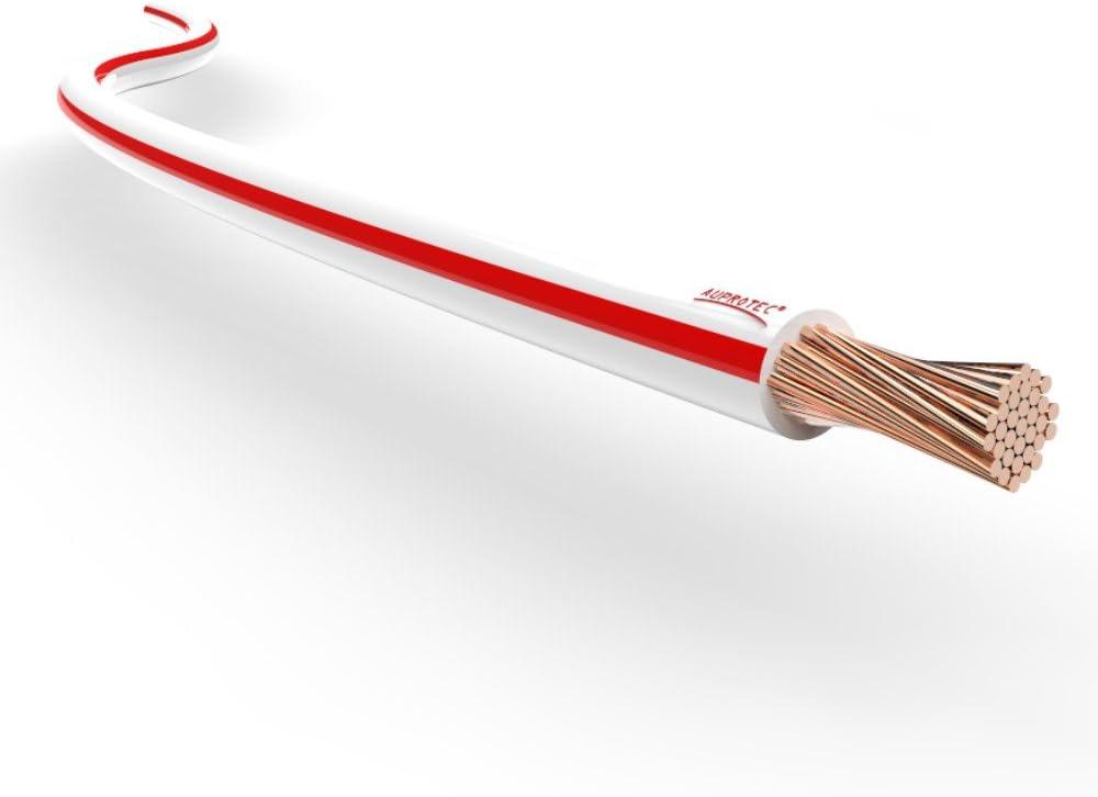 Cavo elettrico unipolare 1.5 mm/² Filo elettrico per auto moto autocarro 5m o 10m selezione: 10m metri 1.5 mm/² filo di rame, giallo-blu