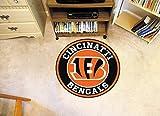 FANMATS 17955 NFL Cincinnati Bengals Roundel