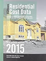 Rsmeans Residential Cost Data