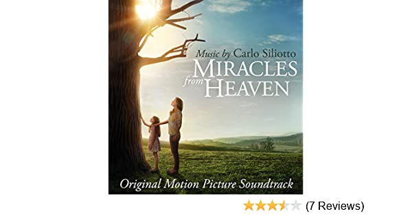 Dating miracles from heaven