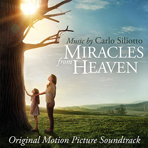 Miracles From Heaven (Original Motion Picture Soundtrack)
