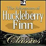 The Adventures of Huckleberry Finn   Mark Twain