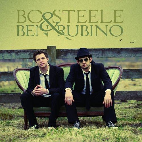 Bo Steele & Ben Rubino