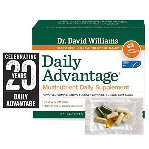 daily advantage vitamins - 2