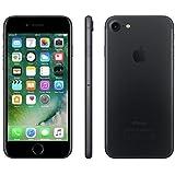 Apple iPhone 7 UK Sim-Free Smartphone, 32 GB - Black