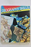 Geography Skills for GCSE and Standard Grade, Martin, F. and Butler, J., 0091729955