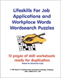 Job Application and Workplace Words Wordsearch Puzzles, Skarlinski, Robert W., 1585320145