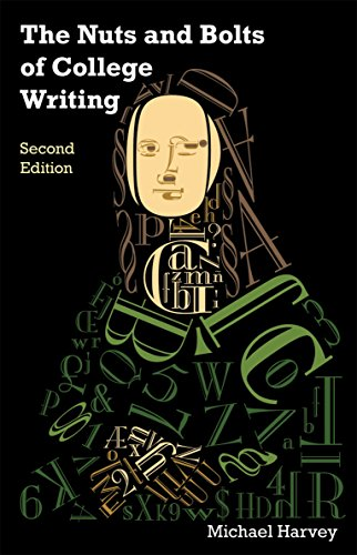 The Nuts and Bolts of College Writing (Hackett Student Handbooks) ()