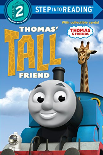 Thomas' Tall Friend (Thomas & Friends)