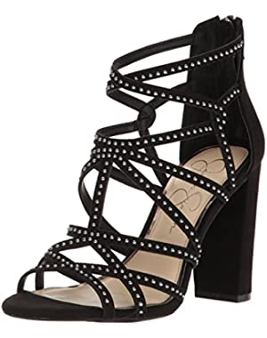Women's emmi Heeled Sandal