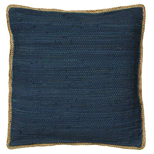 LR Resources PILLO07282BLUFFPL Throw Pillow 20