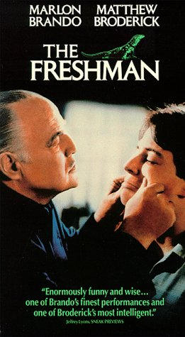 Freshman [VHS]