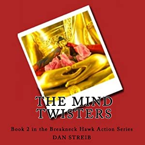 The Mind Twisters Audiobook