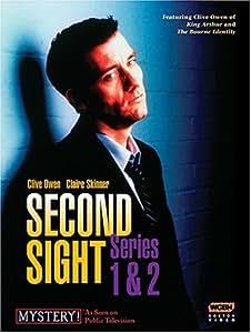 Second Sight, Series 1 & 2