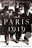 img - for Paris 1919: Six Months That Changed the World book / textbook / text book
