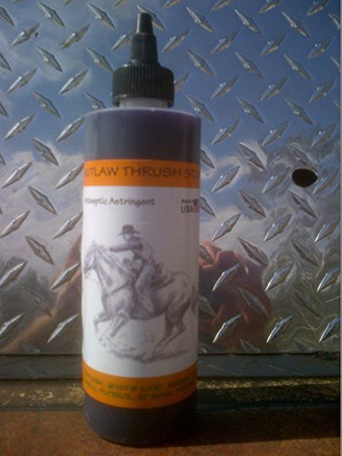 Outlaw Thrush Stuff 2oz. Travel Size ()