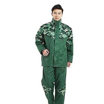 Chubasquero ligero multifuncional Impermeable chaqueta de ...