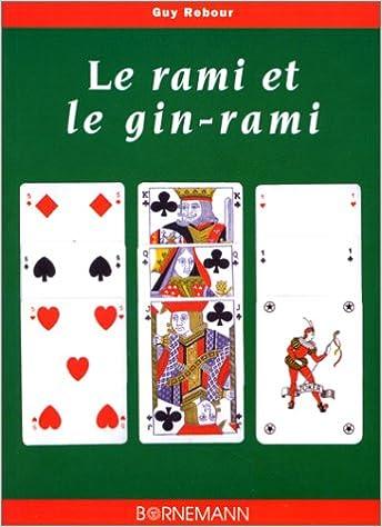 En ligne téléchargement gratuit Le Rami ou le gin-rami pdf
