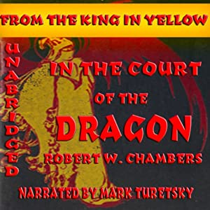 In the Court of the Dragon Audiobook