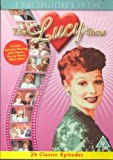 The Lucy Show - 24 Classic Episodes [DVD]