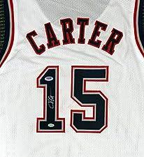 Vince Carter Jersey