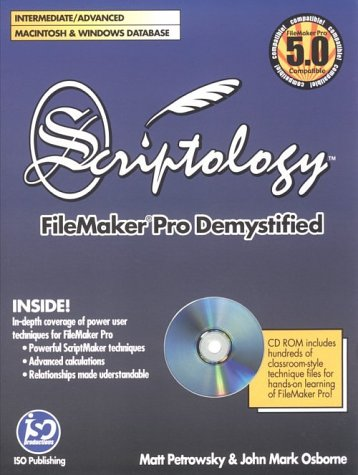 Scriptology: Filemaker Pro Demystified