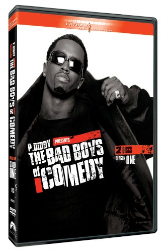P. Diddy Presents the Bad Boys of Comedy - Flavour 1