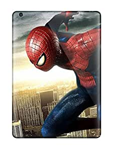 New Ipad Air Case Cover Casing(the Amazing Spider-man 37)