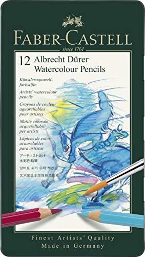 Faber-Castell Albrecht Durer WC Pencils Set of 12