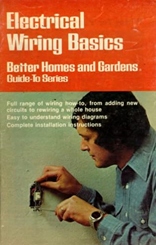 electrical wiring basics better homes and gardens guide to series Basic Household Electrical Wiring