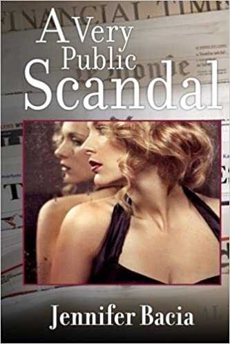 Book A Very Public Scandal