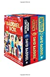 img - for The Blockbuster Baddiel Box (the Parent Agency, the Person Controller, Animalcolm) book / textbook / text book
