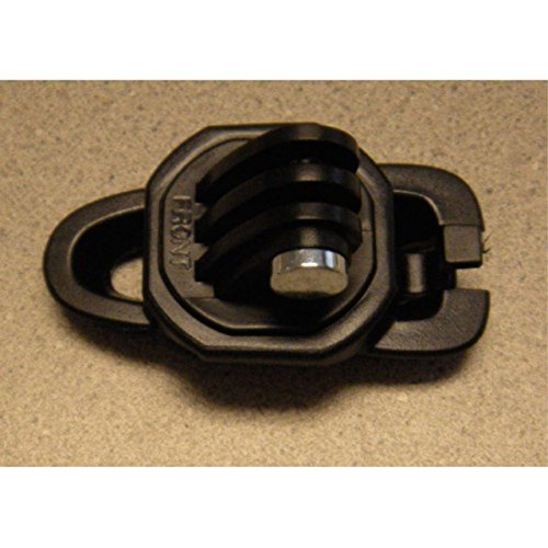 Giro Montaro Bicycle Helmet Accessory Mount - - Giro Accessories Helmet