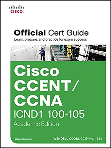 Ccentccna icnd1 100 105 official cert guide academic edition 1 ccentccna icnd1 100 105 official cert guide academic edition 1 wendell odom ebook amazon fandeluxe Choice Image
