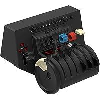 Honeycomb Bravo Throttle Quadrant w/ Auto Pilot & Annunciator Panel